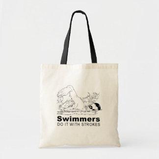 Nadadores Bolsas De Mano