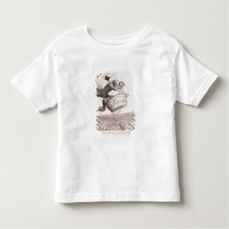 Nadar (1820-1910) elevating Photography to the hei Toddler T-shirt
