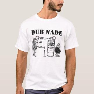 nade3, Dub Nade T-Shirt