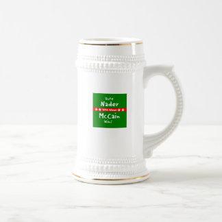 Nader McCain Wins Mug