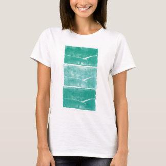 Nadia Korths_Three Monolithic Landscapes T-Shirt