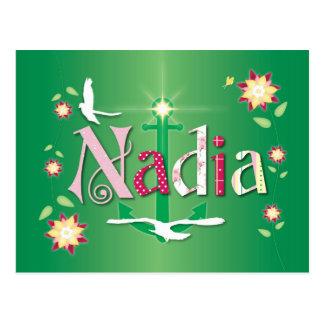 Nadia Postal