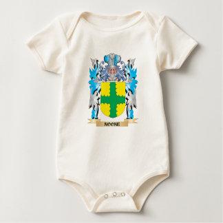 Nadie escudo de armas - escudo de la familia mameluco
