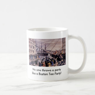 ¡Nadie lanza a un fiesta como una fiesta del té de Tazas