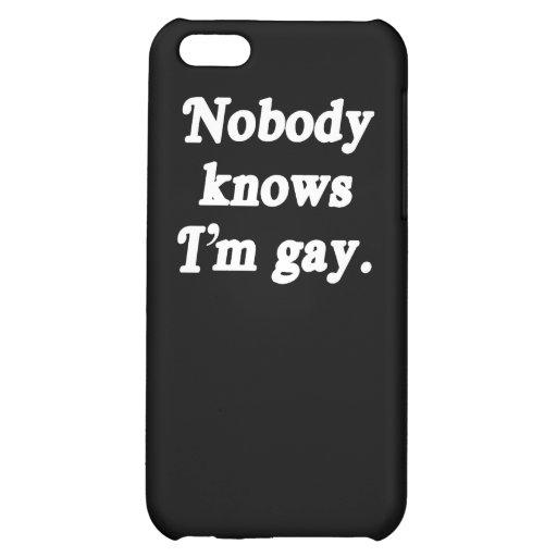 Nadie sabe que soy gay - (la línea de la recogida)