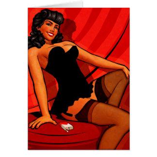 Nadine Card