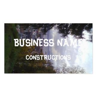 nær Kristiansten Festning utsikt 1 munkholmen.jpg Business Card