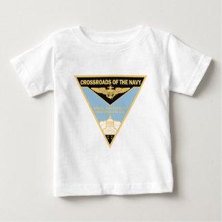 NAF-Washington DC Baby T-Shirt