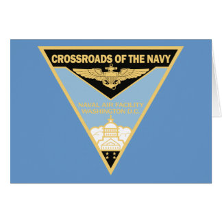 NAF-Washington DC Card