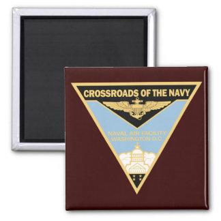 NAF-Washington DC Magnet