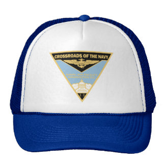 NAF-Washington DC Trucker Hat