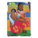 Nafea Faaipoipo (When are you Getting Married?) Cover For The iPad Mini