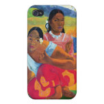 Nafea Faaipoipo (When are you Getting Married?) Case For iPhone 4