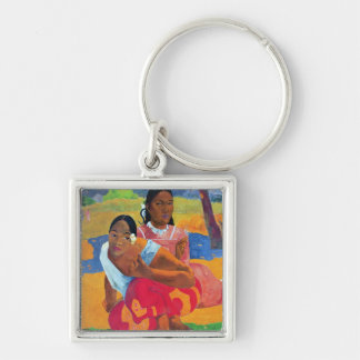 Nafea Faaipoipo (When are you Getting Married?) Keychain
