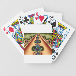 nafman bicycle playing cards