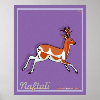 Naftali Print