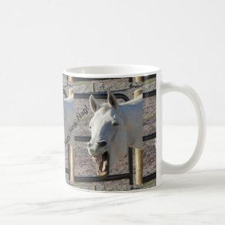 Nag, Nag, Nag! Coffee Mug