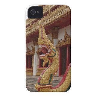 Naga, Thailand iPhone 4 Case