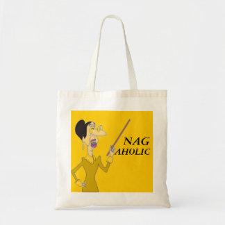 Nagaholic Bag