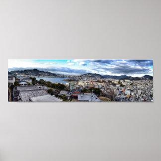 Nagasaki City Poster