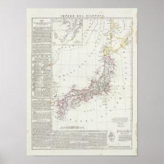 Nagasaki Shi Region Poster