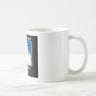 Nagging Champion Mug for Men