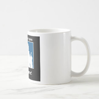 Nagging Champion Mug for Women