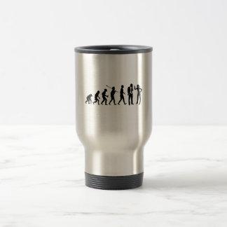 Nagging Mug