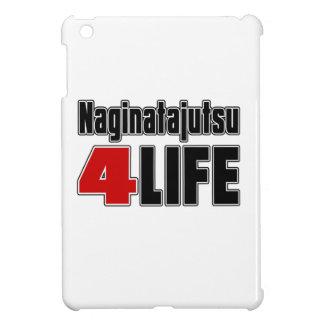 Naginatajutsu For Life iPad Mini Covers