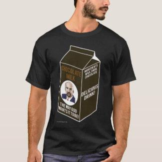 Nagin's Chocolate Milk T-Shirt