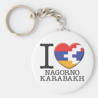 Nagorno-Karabakh Keychain