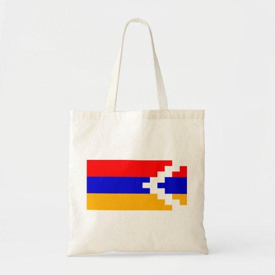 nagorno-karabakh tote bag