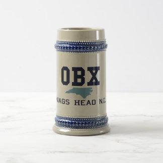 Nags Head. Beer Stein