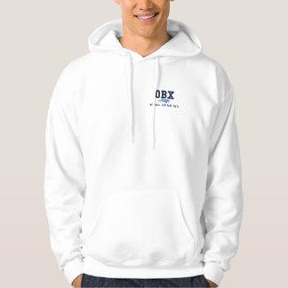 Nags Head. Hooded Sweatshirt