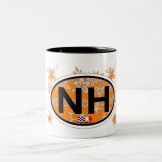 Nags Head. Coffee Mugs