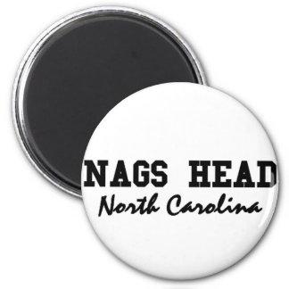 Nags Head North Carolina Magnet