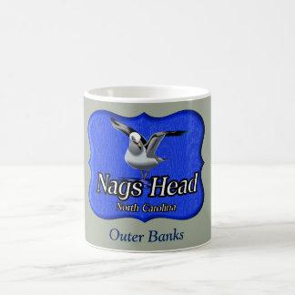 Nags Head - North Carolina - Souvenir mug