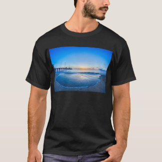 nags head north carolina sunrise T-Shirt
