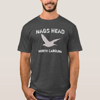NAGS HEAD * NORTH CAROLINA T-shirt