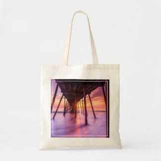 Nags Head Sunrise |North Carolina Tote Bag