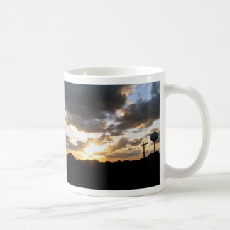 Nags Head Sunset Mug