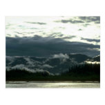 Nahanni River in Deadman's Valley, NWT, Canada Post Cards