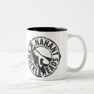 Nahant Knuckleheads Mug
