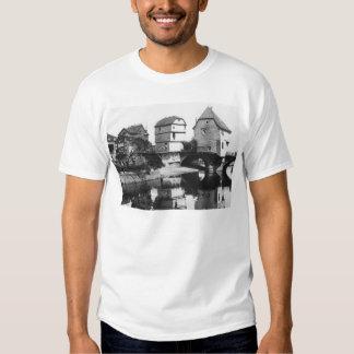 Nahe Bridge, Bad Kreuznach, c.1910 Shirt