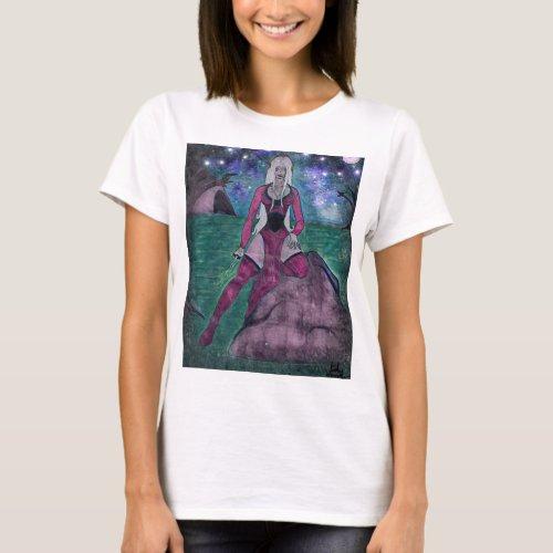 Nahga T_Shirt