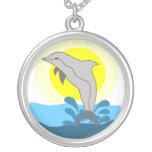 Nai'a Dolphin Necklace