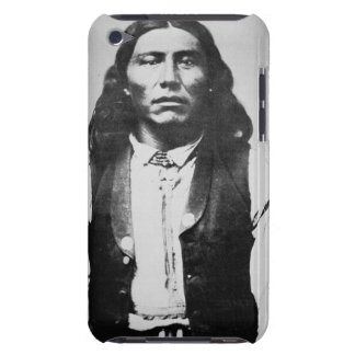 Naiche (d.1874) Chief of the Chiricahua Apaches of iPod Case-Mate Case