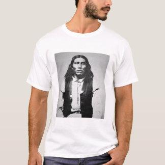 Naiche (d.1874) Chief of the Chiricahua Apaches of T-Shirt
