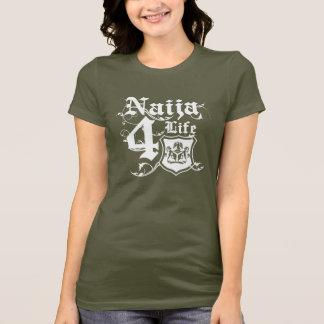 naija4life T-Shirt