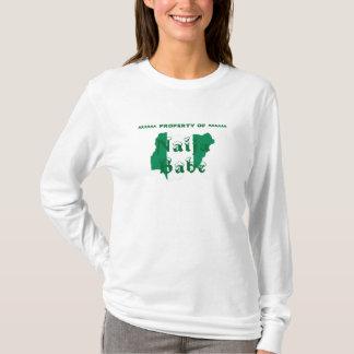 Naija , Babe T-Shirt